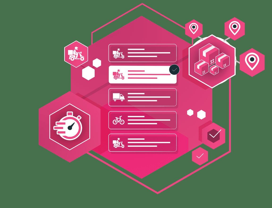 EcomFlex - Facilita tus envíos a través de MercadoEnvíos Flex