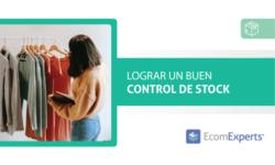 Cómo lograr un buen control de stock