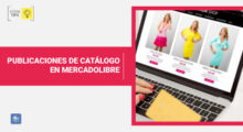 Qué son las publicaciones de catálogo en MercadoLibre
