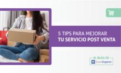 5 tips para mejorar tu servicio post venta y fidelizar a tus clientes